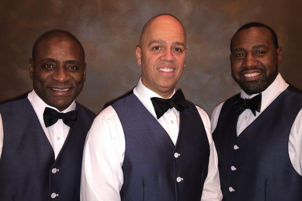 The Motown Boys
