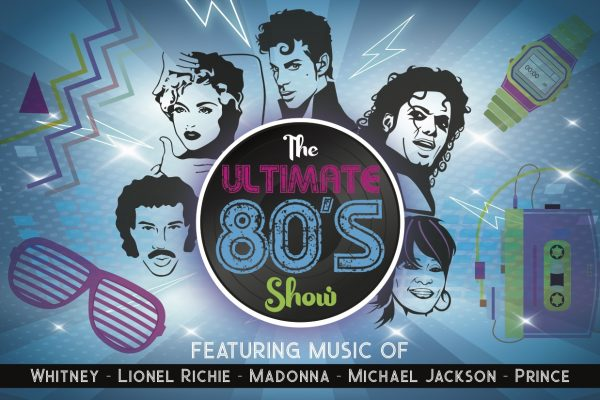That Ultimate 80's show